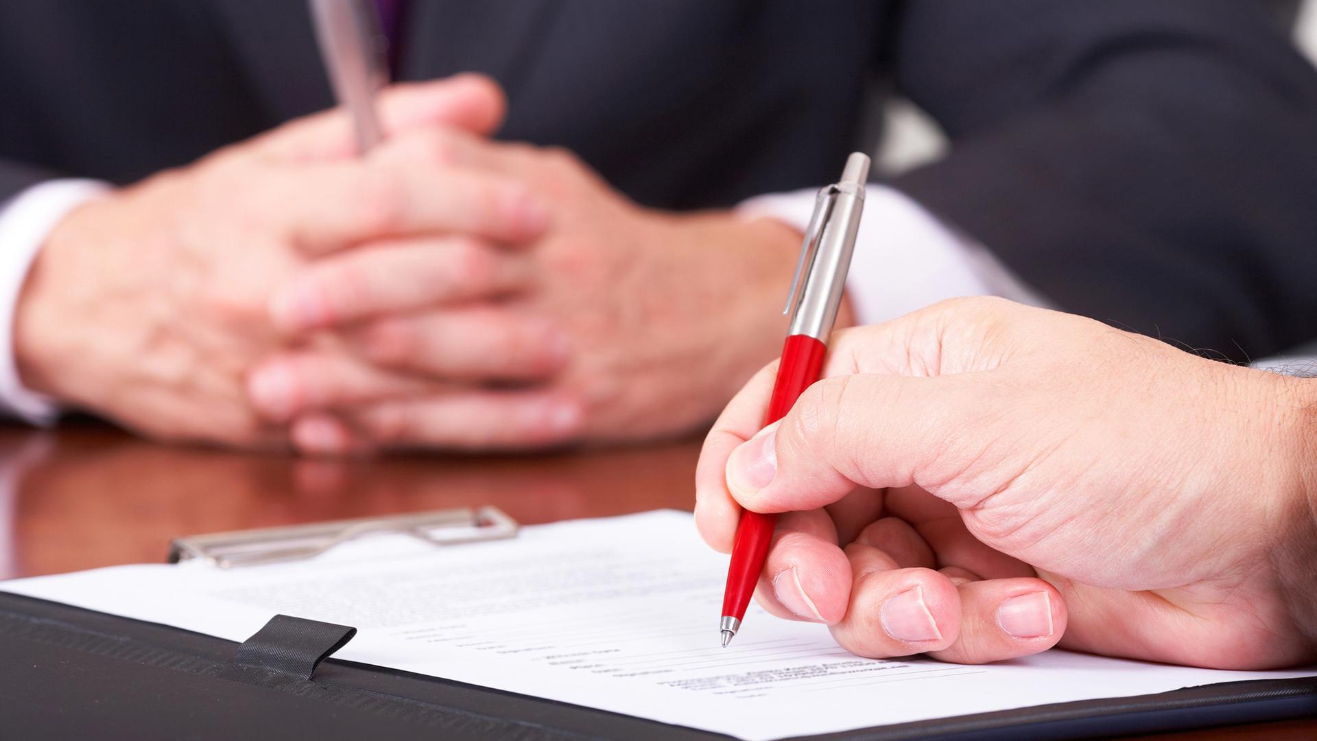 Avvocati: l'obbligo di dotarsi di RC Professionale scatta l'11 Ottobre